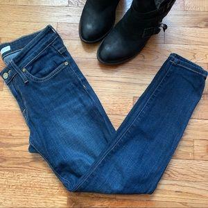 JOIE | Ravine Skinny Crop Jeans Size 24